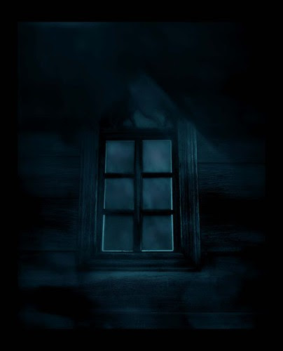 Window into mysticland