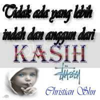KASIH Pictures, Images and Photos