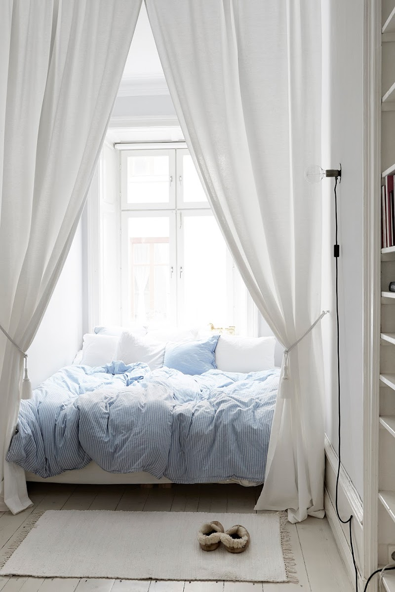 Ideas For Small No Window Bedroom Ideas images