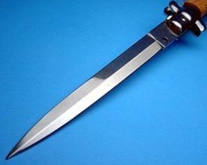 Stiletto Italianocom Blade Types Of Italian Automatic Stilettos