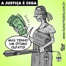 Resultado de imagem para judiciario corrupto charge