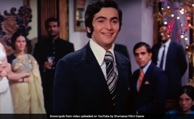 Rishi Kapoor's first film Bobby was a 500-crore grosser at the average ticket rate of 2018