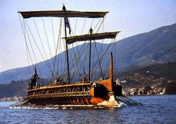 Ελληνικά νησιά: Από πού πήραν το όνομά τους…