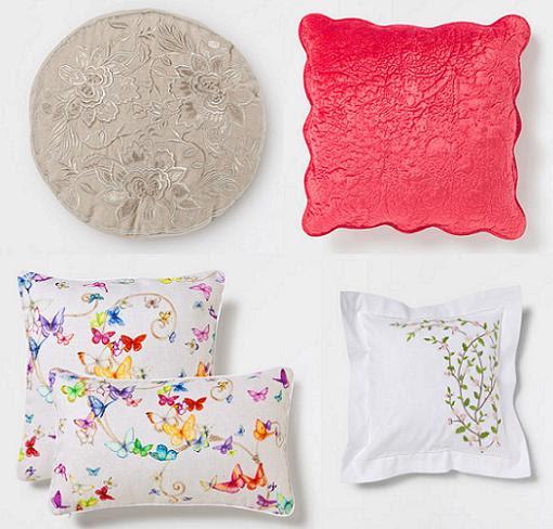 Fundas Cojines Zara Home – Solo otra idea de imagen de muebles