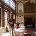 painter's house, isfahan, iran october 2007 by seier+seier+seier