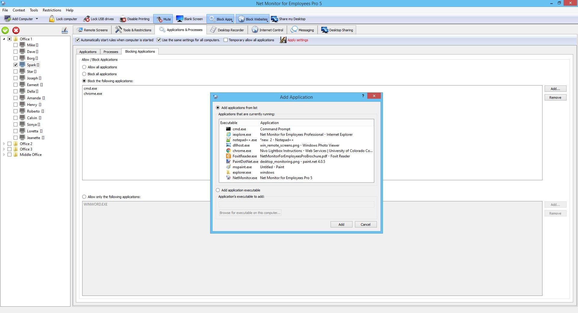 http://networklookout.com/screenshots/windows/win_blocking_applications.jpg