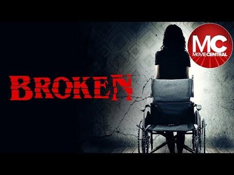 Broken (2012) Full Movie Watch Online