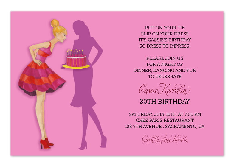 18th Birthday Debut Invitation Sample Loneplacebo. 73 Example Invitation Letter Debut Example Debut Invitation Letter