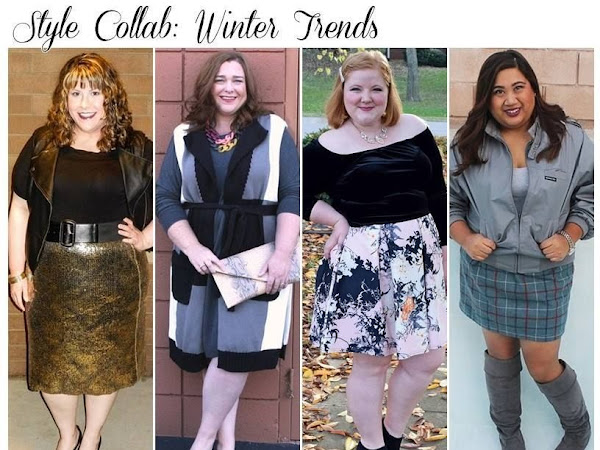 Style Collab: Winter Trends