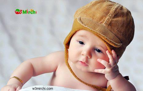 Cute Baby Pic For Whatsapp Dp Hd Nosirix