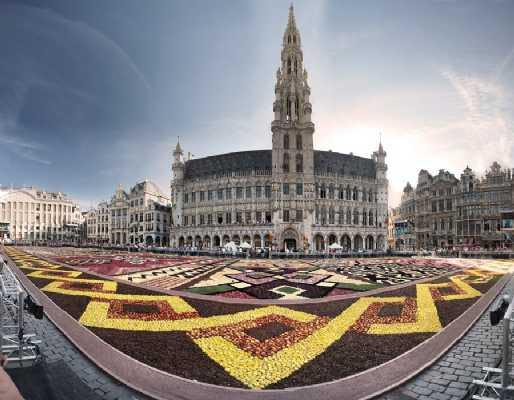 Resultado de imagem para Bruxelas