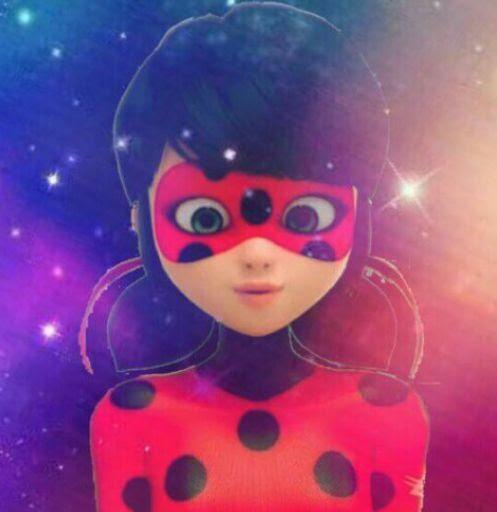 Ladybug Miraculous Amino