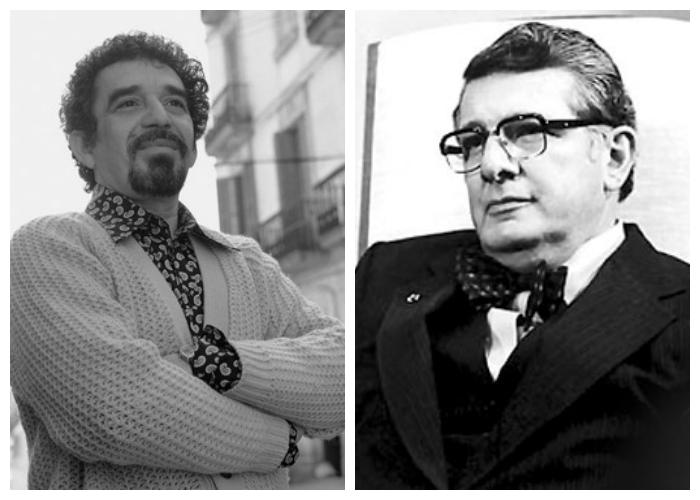 ¿Por qué García Márquez tuvo que asilarse en México?