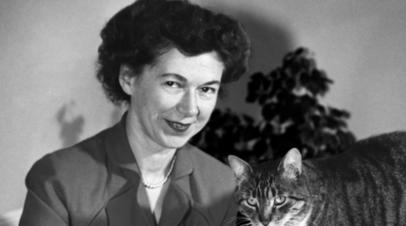 Умерла писательница Беверли Клири