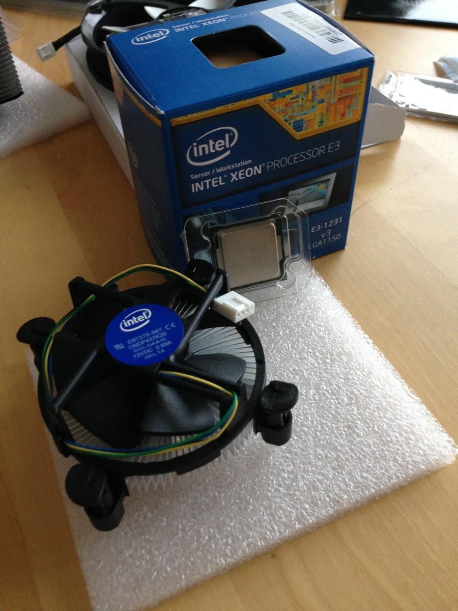 neuer Rechner für die Bildbearbeitung auspacken / new system for image processing unboxing 028
