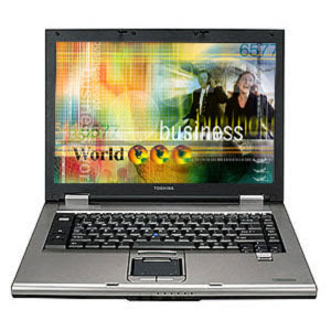 Toshiba Tecra A8