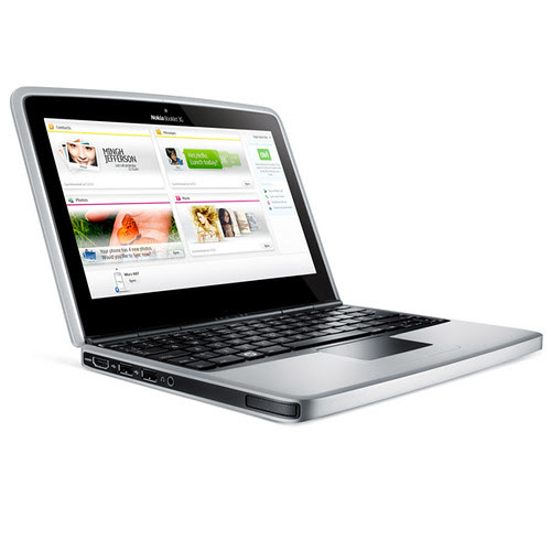 Nokia,booklet 3g,netbook,