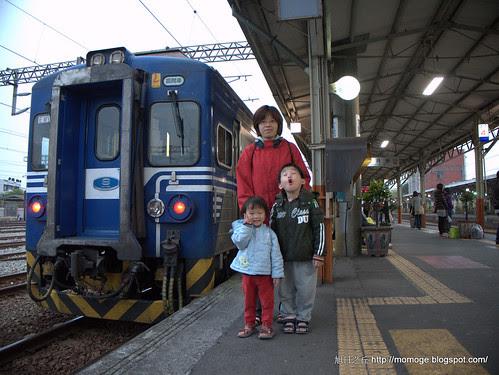 台鐵嘉義站