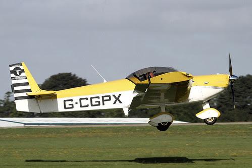 G-CGPX