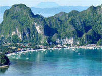 El Nido, Philippines