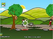 Jogar Ben 10 vs bakugan Jogos