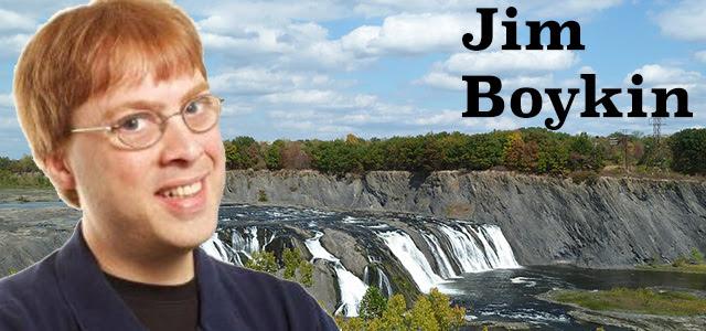 Jim Boykin