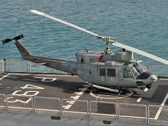 AB-212ASW ВМС Испании. Фото с сайта timawa.net