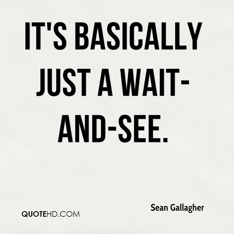 Sean Gallagher Quotes Quotehd