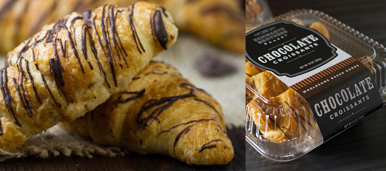 Croissants - Schwartz Bros BakerySchwartz Bros Bakery