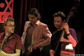 Jasper Blom Trio (foto: Cees van de Ven)