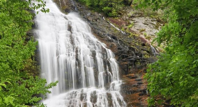The North Carolina Mountains Travel Guide - Expert Picks ...