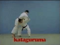 judo waza   day kata guruma shoulder wheel throw