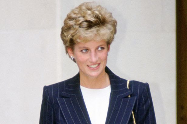 New information: Princess Di