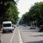 Colmar | [Carte] Circulation à Colmar : détours en ville et ailleurs