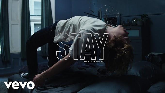 Stay Lyrics - Justin Bieber and The Kid Laroi