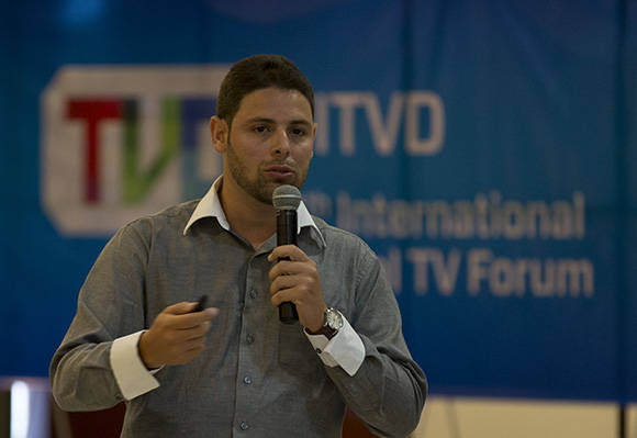 Alcides Maymir Torrens. Foto: Ismael Francisco/ Cubadebate.