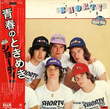 SHORTY s/t