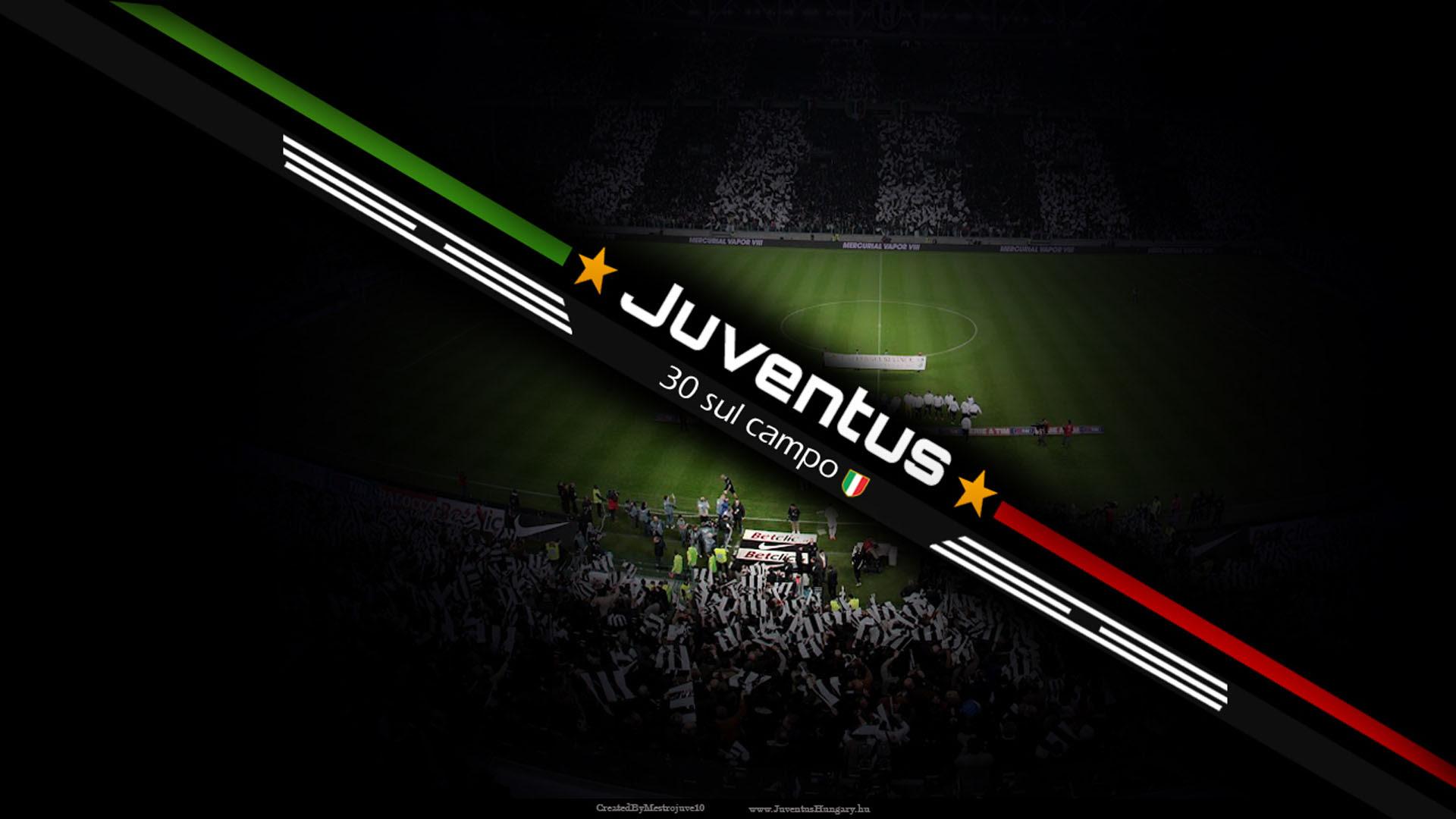 BEST WALLPAPER Juventus Wallpaper Pc