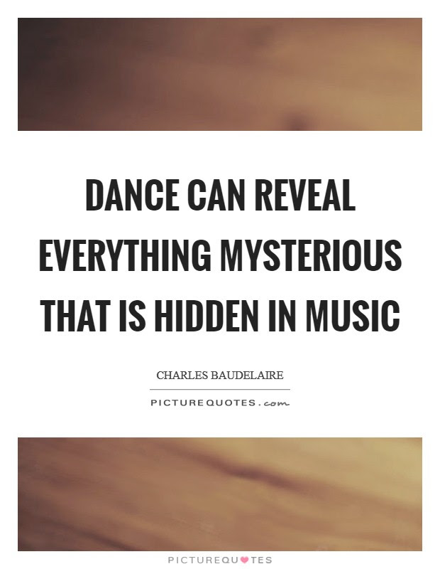 Dance Music Quotes Sayings Dance Music Picture Quotes
