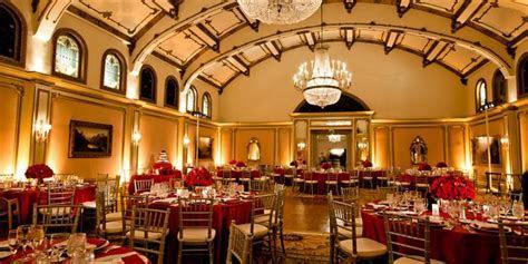 The Langham Huntington, Pasadena Weddings   Get Prices for
