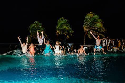 Destination Wedding Cancun Mexico