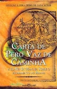 Resenha: Carta de Pero Vaz de Caminha - Editora Martin