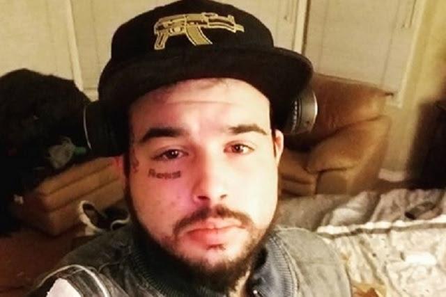 Hijo De Pepe Aguilar Responde A Críticas Por Sus Tatuajes En El