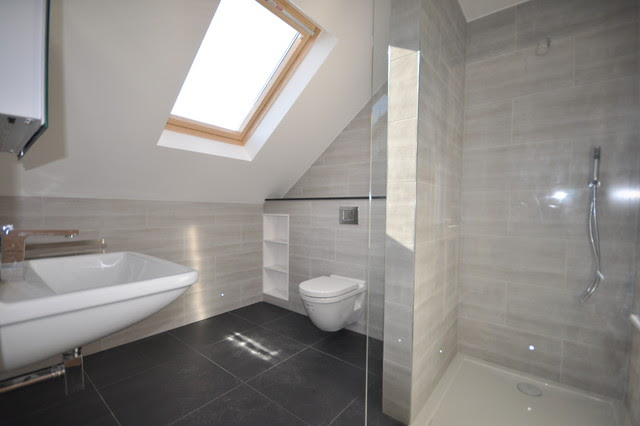 Home Extension  Loft Conversion Refurbishment