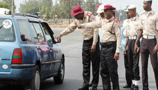 'Lagosians Yet To Collect Over 56,700 Driving Licences'- FRSC