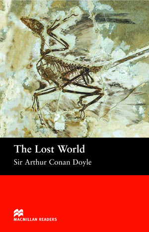 「The Lost World book cover」の画像検索結果