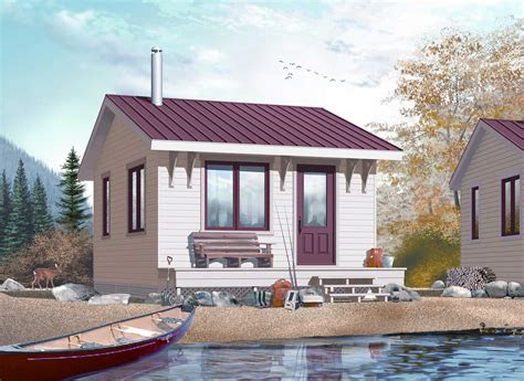 small house plans vacation home design dd