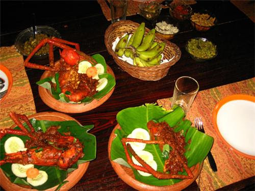 Food in Lakshadweep