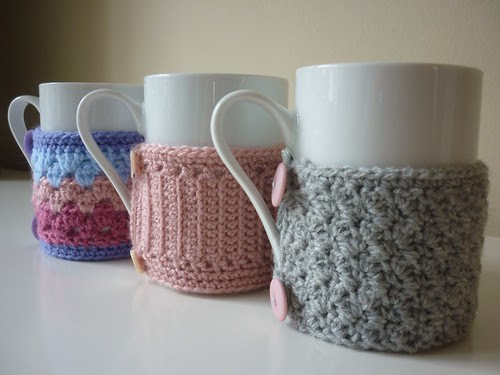Mug cosies 3