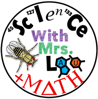 Science and Math With Mrs. Lau